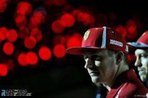 Kimi Raikkonen, Ferrari, Suzuka, 2018