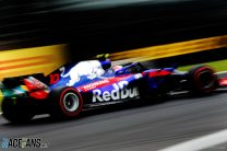 "More to come from Honda upgrade after ""early"" introduction – Gasly"