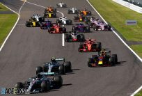 FIA formally approves 21-race F1 schedule for 2019