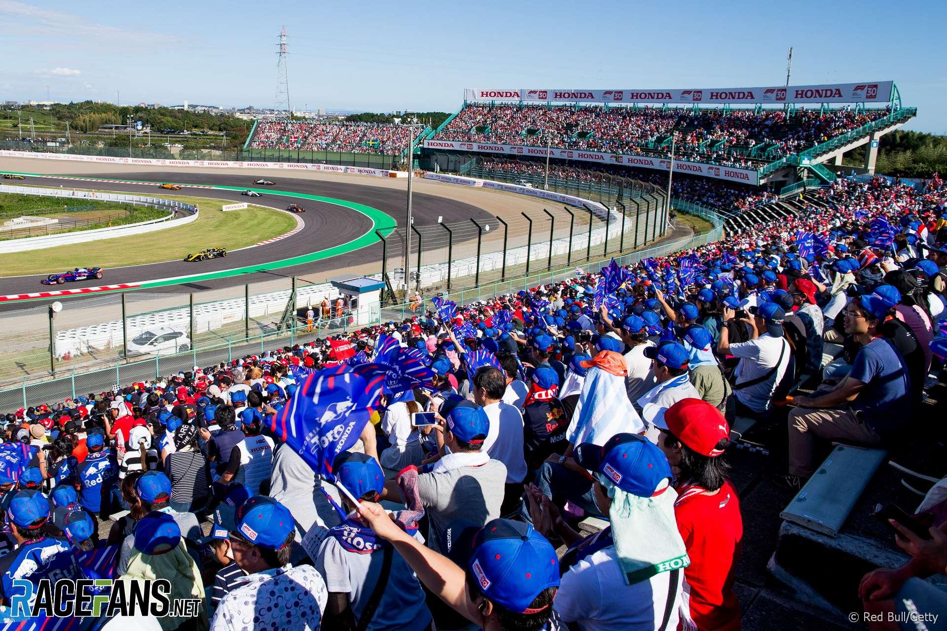Brendon Hartley, Toro Rosso, Suzuka, 2018