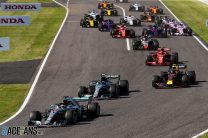 Vote for your 2018 Japanese Grand Prix Driver of the Weekend