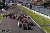 Rate the race: 2018 Japanese Grand Prix