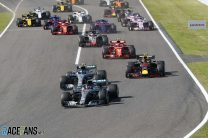 Osaka mayor wants to hold Japan's first F1 street race