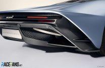 McLaren Speedtail, 2018