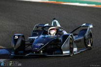 "Vandoorne 100% dedicated to ""not the fastest"" Formula E"