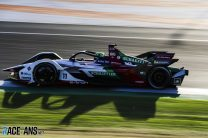 Lucas Di Grassi, Audi, Formula E testing, Valencia, 2018