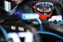 Gary Paffett, HWA, Formula E testing, Valencia, 2018