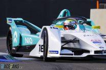 Oliver Turvey, NIO, Formula E testing, Valencia, 2018