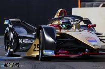 Jean-Eric Vergne, Techeetah, Formula E testing, Valencia, 2018