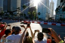 Miami promoters 'scrap plan for downtown F1 race'