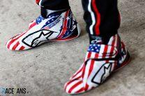 Paddock Diary: United States Grand Prix day three