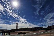 Carlos Sainz Jnr, Renault, Circuit of the Americas, 2018