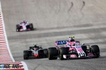 Why Ocon and Magnussen were disqualified for fuel errors