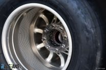 """Mercedes stopped using wheel """"spacers"""" due to championship concerns"""
