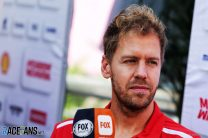 Criticism of my mistakes is fair, says Vettel
