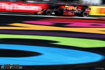 Verstappen leaving rivals breathless in Mexican altitude
