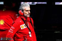 Arrivabene's future in doubt as Ferrari heads for another change of team principal