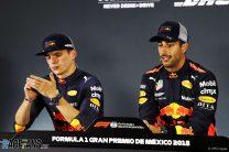 Why Renault's power unit frustrates 'Vettel-like' Verstappen more than Ricciardo