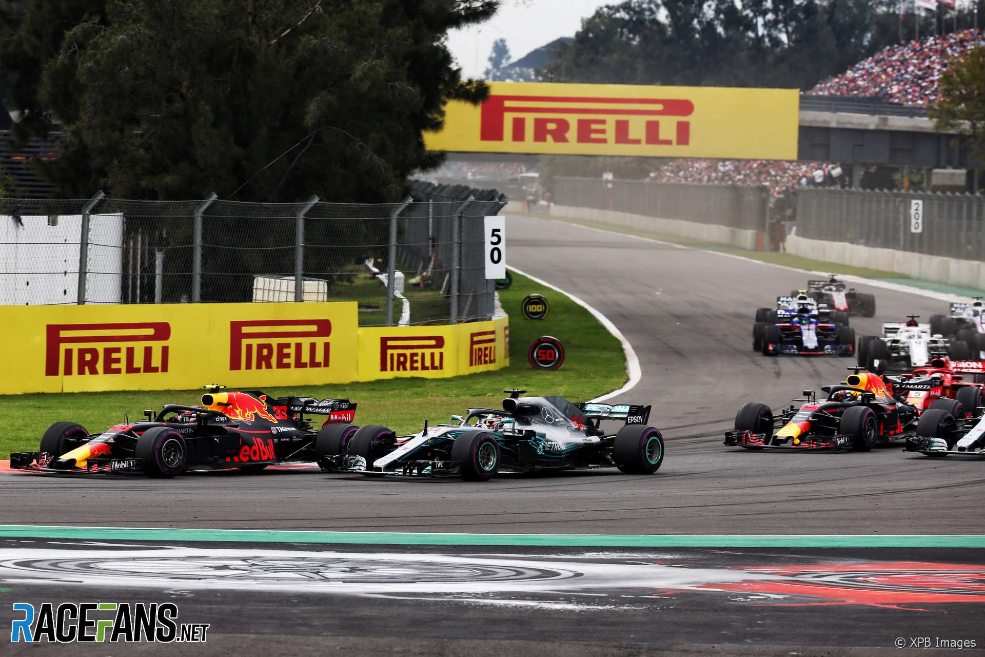 Test Abu Dhabi F1 2019 Dates