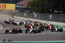 Vote for your 2018 Mexican Grand Prix Driver of the Weekend