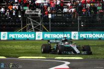 """""""It's crazy we're not in this race"""": Hamilton's full Mexican GP team radio transcript"""