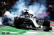 Hamilton and Mercedes succeed in their toughest challenge yet