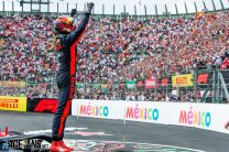 Mexican GP to stay on F1 calendar, says promoter