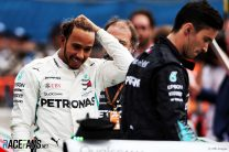 Paddock Diary: Mexican Grand Prix day four