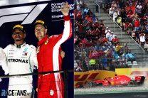 Vettel: Singapore defeat, not Germany crash, was season's defining moment