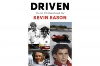 """""""Driven: The Men who Made Formula 1"""" reviewed"""