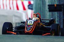 FIA investigating role of yellow light signal in Floersch Macau crash