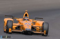 Fernando Alonso, McLaren Honda Andretti, Indianapolis 500, IndyCar, 2018