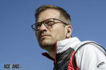 Former Porsche LMP1 chief Seidl to run McLaren's F1 team