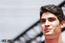 Sette Camara returns to Red Bull as reserve driver
