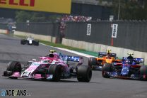 """Gasly-Ocon rivalry is """"not good for either of us"""""""