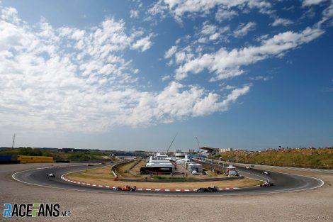 Callum Ilott, Zandvoort, Formula Three, 2015