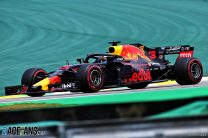 """Ricciardo had """"just got over"""" Mexico retirement when he learned of penalty"""