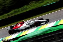 Leclerc: Sauber didn't expect car to be this strong