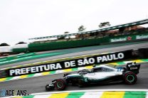 Bottas: Lack of tow cost me shot at pole