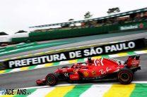 FIA won't change weighbridge rules after Vettel incident