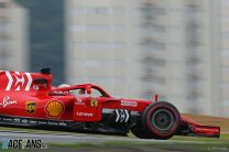 """Why Ferrari's """"big gamble"""" could pay double in the race"""