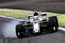Brazil won't be another extreme tyre degradation race – Pirelli