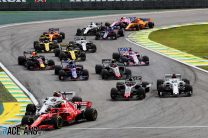 Vote for your 2018 Brazilian Grand Prix Driver of the Weekend