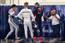 "Verstappen rejects criticism over shoving Ocon: ""I don't care. I'm a winner"""