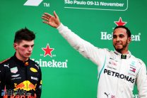 Verstappen's ruined masterpiece becomes Hamilton's latest triumph