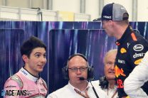 Why Verstappen should have been banned for shoving Ocon