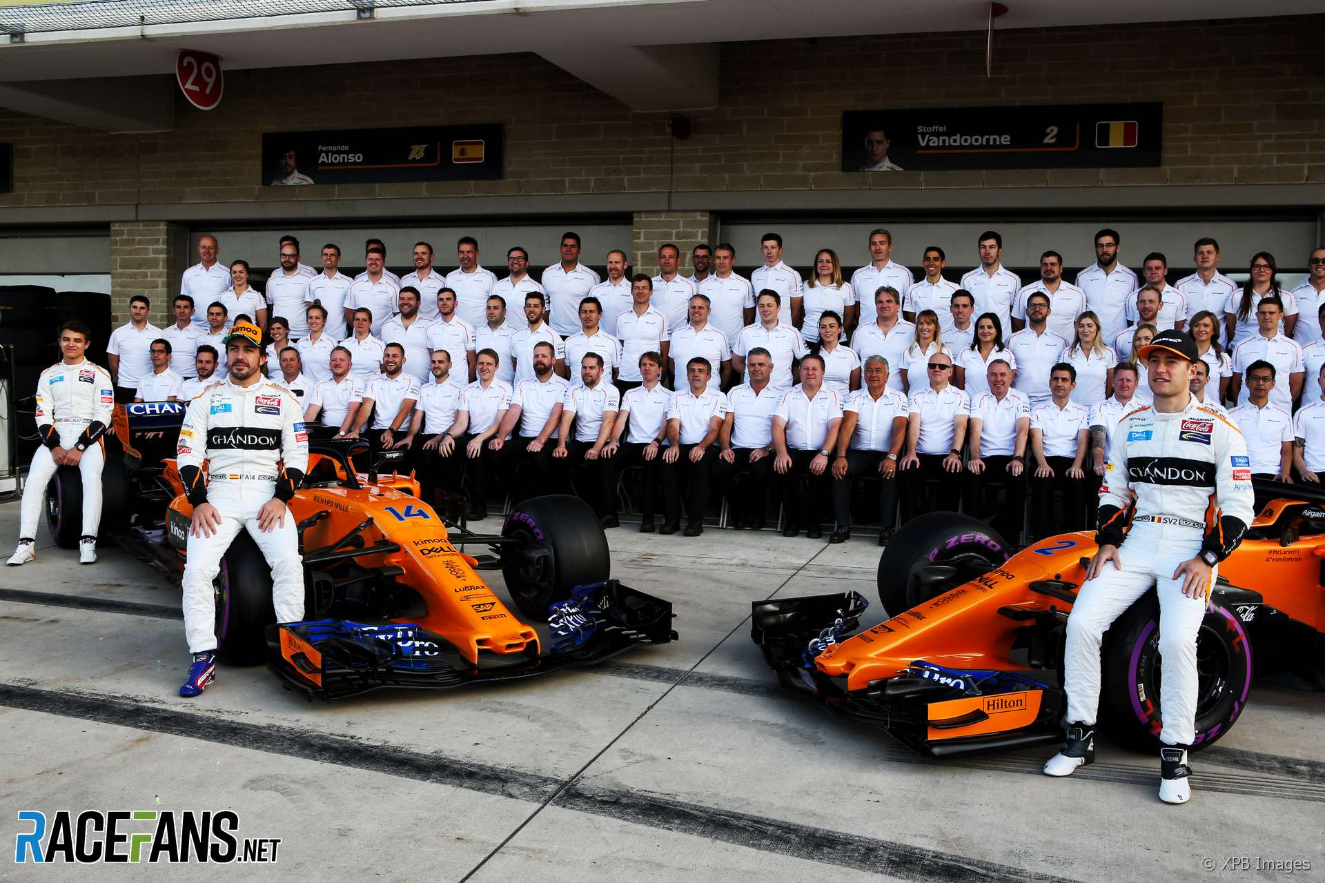 mclaren f1 team information and history