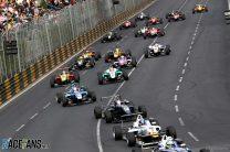 FIA won't demand Macau track layout changes in wake of Floersch crash