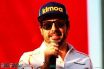 Alonso to drive for GM brands in 2019 Daytona 24 Hours and Indy 500