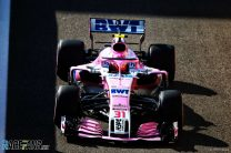 Stewards dismiss Haas's protest against Force India